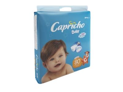 CAPRICHO BABY SUPER JUMBO