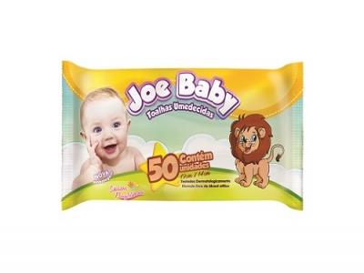 TOALHAS JOE BABY 50