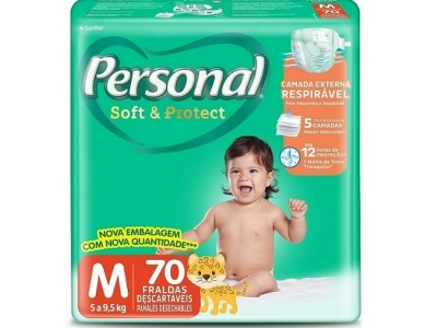 PERSONAL SOFT