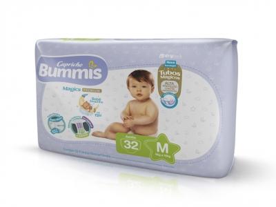 BUMMIS MAGICS TUBES