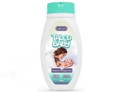 TALCO BABY
