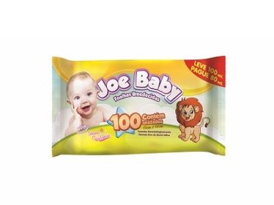 TOALHAS JOE BABY 100