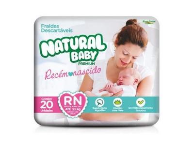 NATURAL BABY RN